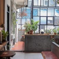 台北市美食 餐廳 咖啡、茶 咖啡館 好人好室X七二聚場 照片