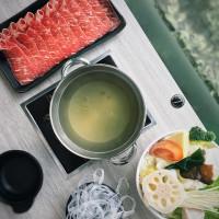 台北市美食 餐廳 火鍋 涮涮鍋 飛驒涮涮鍋 照片