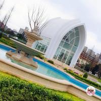 桃園市 休閒旅遊 景點 景點其他 莊敬大池 照片