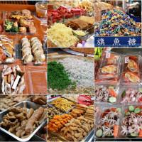 高雄市美食 攤販 攤販其他 三民第一市場、旗后觀光市場、興達港觀光魚市(攤販集中場) 照片