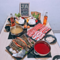 新北市美食 餐廳 火鍋 涮涮鍋 JA鍋物 照片
