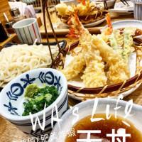 台北市美食 餐廳 異國料理 天丼てんや(HOYII北車店) 照片