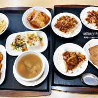 新竹縣美食 攤販 台式小吃 米高魯肉飯 照片