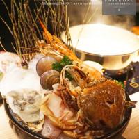 台北市美食 餐廳 火鍋 涮涮鍋 王鍋屋-酸白菜鍋專門店 照片