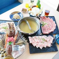 新北市美食 餐廳 火鍋 涮涮鍋 藏斯不私藏 食尚鍋物 照片