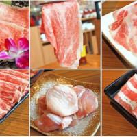 台北市美食 餐廳 火鍋 涮涮鍋 馬太郎鍋物 照片