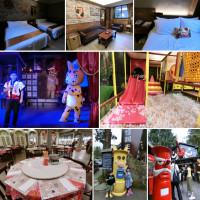 南投縣休閒旅遊 住宿 觀光飯店 妖怪村主題飯店(南投縣旅館029號) 照片