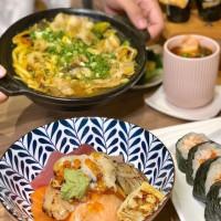 台中市 美食 餐廳 異國料理 日式料理 安曇野食卓 壽司 照片