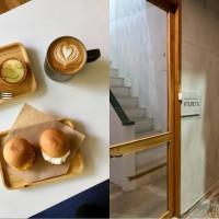 台北市 美食 餐廳 咖啡、茶 咖啡館 貝克宅 Roasting House 照片