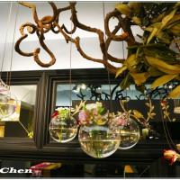 台北市美食 餐廳 咖啡、茶 咖啡館 La Design Cafe 照片