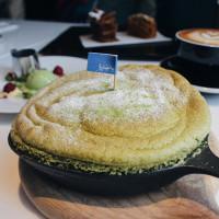 台南市 美食 餐廳 咖啡、茶 咖啡館 Lespritcafé 照片