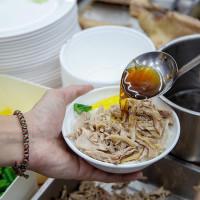 新北市美食 餐廳 中式料理 小吃 鐘予原味當歸鴨-仁愛店 照片