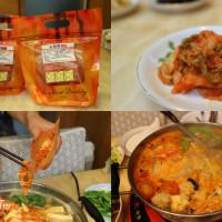 台中市美食 餐廳 異國料理 韓式料理 水妞妞泡菜 照片