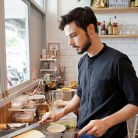 花蓮縣 美食 評鑑 餐廳 異國料理 法式料理 Oh La La法式薄餅家常菜