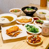 台北市美食 餐廳 中式料理 小吃 桌嚼餐廳吳興店 照片