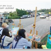 新北市休閒旅遊 景點 藝文中心 秀233畫室.魚藏文化館 照片