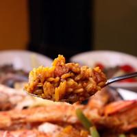 台南市 美食 餐廳 異國料理 西班牙料理 濠米西班牙廚房 照片