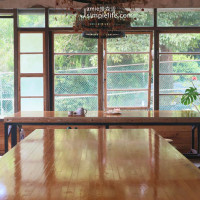 台北 士林咖啡 × URS27M 郊山食間,由不同人眼中感受真切,品嘗山中歲月