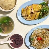 台北市美食 餐廳 異國料理 南洋料理 文慶雞 照片