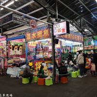 【新北-新店區】安和國際觀光夜市