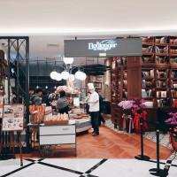 台北市 美食 評鑑 烘焙 麵包坊 le Boulanger de monge