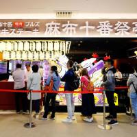 台中梧棲│J.S. FOODIES TOKYO二號店-甜點控不能錯過的奇蹟舒芙蕾鬆餅,台中港三井OUTLET - 藍色起士的美食主義