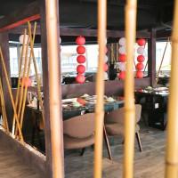 【板橋.吃到飽】京賀家壽喜燒鍋物,功夫湯底創新吃法,肉盤x服務高質感