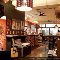 P就墨西哥捲餅 P-Joes Rumpus Room-忠孝夜市隱藏版美食(附座位)