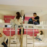 桃園市休閒旅遊 住宿 汽車旅館 潮摩鐵汽車旅館(桃園市旅館109號) 照片