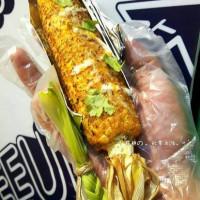 台中市 美食 餐廳 異國料理 墨西哥料理 辮子玉米 SEE YOU TOMORROW 照片