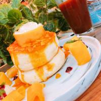 台北市美食 餐廳 咖啡、茶 咖啡館 成真咖啡 (台北sogo復興店) 照片