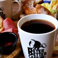 三重早午餐-彼得好咖啡.自家烘焙咖啡.三重咖啡館.三重早午餐推薦.平價高CP值.近三重國小捷運站