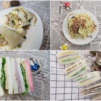 南投縣美食 餐廳 中式料理 中式料理其他 芳美早餐店 照片