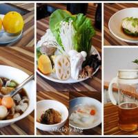 台北市 美食 餐廳 素食 素食 卓也小屋FUSION DINING 照片
