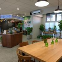 宜蘭美食【老定咖啡店】有兒童遊戲區/早餐/義大利麵/炒飯/燉飯/定食/手沖咖啡/茶/甜點/手作空間/瑜珈教室