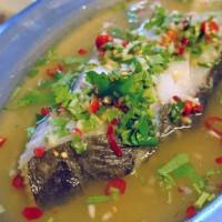 【三重美食】金泰泰式料理-CP值超高的美味泰式料理