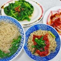 【台北美食】洪記小籠包-超過36年的老字路邊攤美食