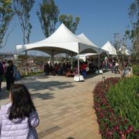 台中花博遊記之二:后里馬場森林園區