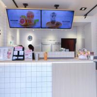 嘉義茶飲|白巷子-民雄東榮店:清新網美飲料店,質感純白拼磚~超好拍! - 緹雅瑪 美食旅遊趣