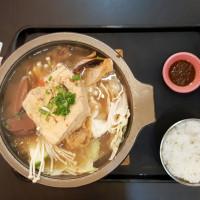 【五甲夜市】台北江麻辣臭豆腐/火鍋 鳳山自強店 平價鍋物 大大滿足