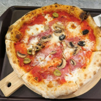 [食記][高雄市] 真好煮義 Good Italian Food -- 道地南義風味披薩和義大利麵