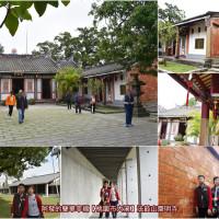 桃園市休閒旅遊 景點 古蹟寺廟 法鼓山齋明寺 照片