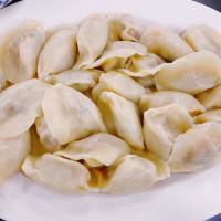   宜蘭美食   南塘水餃 料多實在酸辣湯 巷仔內吃不膩的老味道