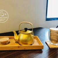 【食】桃園◆M&H Table~瀰漫於老宅裡的美味 @ 魚兒 x 牽手明太子的「視」界旅行