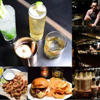 台北市美食 餐廳 飲酒 Lounge Bar Bodega 照片