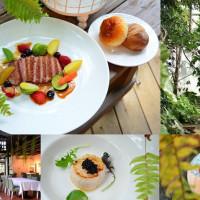 台中市美食 餐廳 異國料理 法式料理 千樺花園餐廳 照片