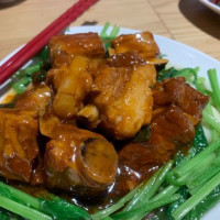 台北市美食 餐廳 中式料理 江浙菜 康迎鼎 照片