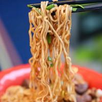 台南市 美食 攤販 滷味 瘋格滷味總店 照片
