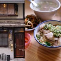 台中市美食 餐廳 中式料理 麵食點心 桂蘭麵 照片