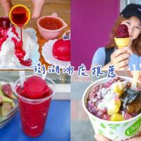 澎湖縣美食 餐廳 飲料、甜品 冰淇淋、優格店 掌上明珠仙人掌冰淇淋 照片
